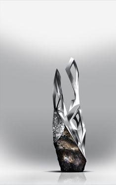 Peugeot Design Lab - Onyx furniture design