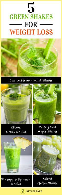 Green shakes help the body to restore itself to a state of healthy alkalinity. It also reduces the craving for junk, sugary and processed foods, aiding weight loss. It cleanses the body, eliminating the toxins and waste matter from the body.