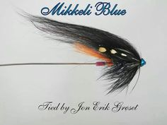 Mikkeli blue