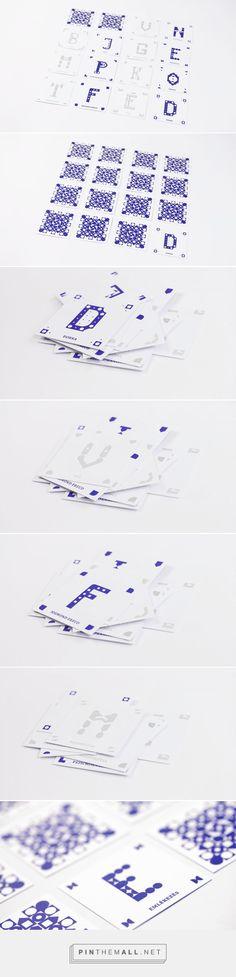 Memory Card by Dorottya Hlatki