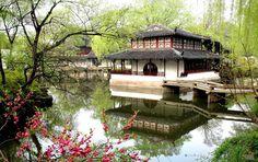 美しい!知られざる水の都・江蘇省のオススメ水辺の景色8選 6枚目の画像