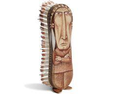 Gilbert Legrand创意雕塑作品