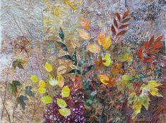 Latest Works of Olena Nebuchadnezzar, Olena ArtQuilting
