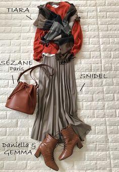Manish Fashion, Muslim Fashion, Modest Fashion, Korean Fashion, Fashion Outfits, Womens Fashion, Long Skirt Outfits, Casual Work Outfits, Modest Outfits