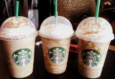 Så gör du din egen Starbucks-inspirerade frappuccino