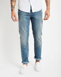 Levi's 511 Hydra Slim Fit Jeans Blue