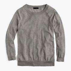 J.Crew+-+Petite+Tippi+sweater