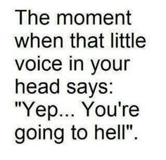Lol all the time