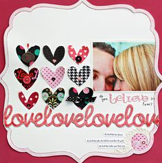 Love page