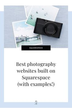 Simple Website Design, Beautiful Website Design, Modern Website, Website Design Inspiration, Website Ideas, Photography Website Builder, Best Photography Websites, Photography Website Templates, Amazing Photography