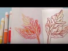 In the Art Room: Printmaking Made Easy! | Cassie Stephens | Bloglovin'
