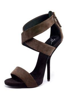 Giuseppe Zanotti Heels & more