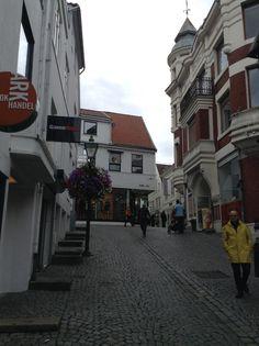 Stavanger Stavanger, Norway, Street View