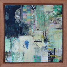Painting Process, Artist Painting, Gallery Lighting, Selling Paintings, Using Acrylic Paint, Small Words, Abstract Art, Abstract Paintings, Wood Paneling