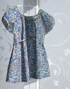 Liberty of London dress