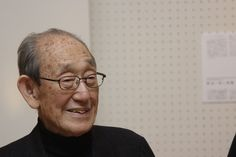 Riki Watanabe (1911 – 2013), Japanese industrial designer that was often compared to Charles Eames.  He was known for creating beautiful furniture using inexpensive humble materials.