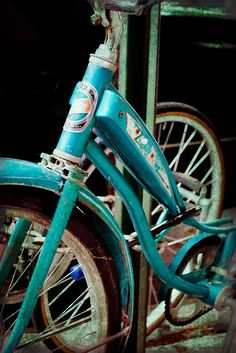 aqua bicycle NYC