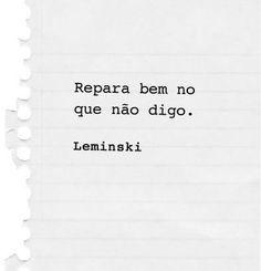 Leminski