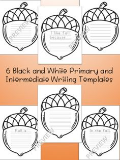 002 Snowman Writing Template Writing Template, free to