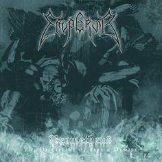 Emperor - Prometheus: The Discipline of Fire and Demise Vinyl LP