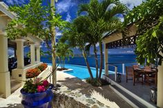 Celestial House: Superb villa in Tortola, British Virgin Islands that you can now buy for $5.95 million
