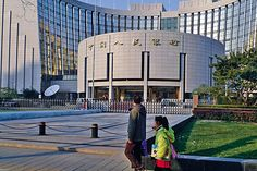 China Central Bank Calls for More-Targeted Loosening Measures - WSJ