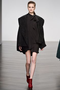 Maria Grachvogel Autumn/Winter 2013 Ready-To-Wear