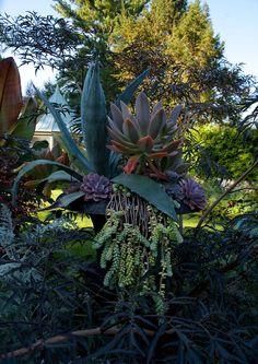 Chanticleer Garden_August Workshop_Chanticleer House Garden314 | Flickr - Photo Sharing!