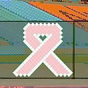 Our 4 Foot Ribbon Put In Cup Set features two cup colors that let you customize for your fundraiser or special event. Chain Link Fence, Youth Activities, Awareness Ribbons, Cupping Set, School Spirit, Breast Cancer Awareness, Special Events, Symbols, Pattern