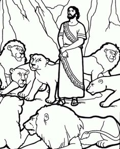 coloring pages - nebuchadnezzar's dream statue | history: ancients ... - Bible Story Coloring Pages Daniel