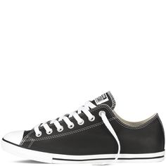 Chuck Taylor All Star Lean Leather