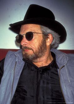 Image detail for -Merle Haggard in Concert at Tramps - June 23, 1993