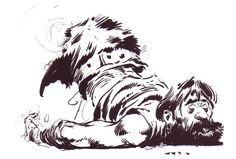 Phil and Co: buscema