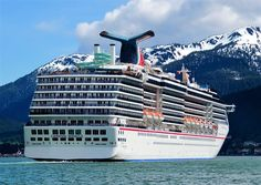 Per la prima volta nella storia della Compagnia, Carnival Cruise Line offrirà un…