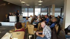 PIPSC RMG Annual General Meeting at the Delta Ottawa. / Assemblée générale annuelle de la guilde des retraités de l'IPFPC. #PIPSC2015