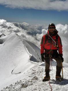 Monte Rosa, Castore, 4228 m - 29/07/2012