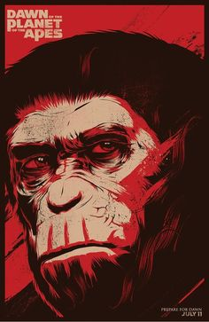 Dawn Planet Apes - Twitter / andyserkis: Thanks @hydro74 for this ...