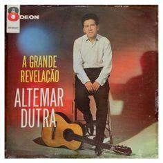#Disco de #vinil #AltemarDutra – #A #grande #revelação - #vinil #vinilrecords