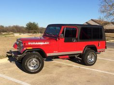 Brand new Jeep Scrambler Hardtop custom made for your Jeep Scrambler and guaranteed to fit perfectly. Fits all Jeep Lifted Chevy Trucks, Ford Trucks, Pickup Trucks, Truck Drivers, New Jeep Models, Jeep Scrambler, Old Jeep, Classic Car Insurance, Diesel Trucks