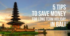 Bali holiday in a budget :)