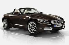 BMW presenteert de Z4 Design Pure Fusion met exclusief premium lederen interieur