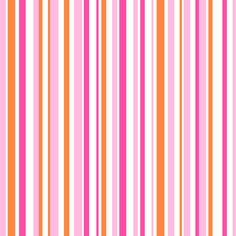 The Pink and Orange Super Striped Wallpaper from Arthouse is great to use on all fours walls or on a feature wall. The bright and bold colours will really make a statement in any room, perfect to be matched with plain furniture or with bright furnishings for those with a brave taste for colour! Product Specifications: Substrate: Simplex Label: Opera Fun Pattern Match: Random Pattern Repeat: N/A Length 10.05m Width: 0.53m Diameter: 6cm Washability: Spongeable Light Fastness: Good Pasting…