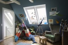 VELUX is the worlds leading manufacturer of Roof windows, flat roof windows, sun tunnels and roof window blinds - See our full product range here! Loft Playroom, Roof Window, Basement Bedrooms, Flat Roof, Blinds For Windows, Bean Bag Chair, Two By Two, Kids Rugs, Furniture
