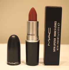 MAC LIPS ARE MADE FOR KISSING... — Beauty Blossip