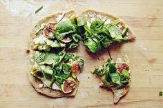 pizza inspiration...