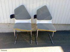 Yrjö Kukkapuro vähän harvinaisemmat tuolit
