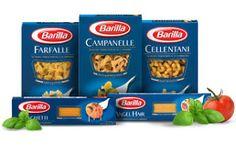 New #Coupon ~ Save $1.00/3 Barilla Pasta