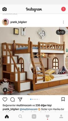 Amish Bunk Beds with Stairs . Amish Bunk Beds with Stairs . Lovely Cargo Brand Bunk Beds Check More at Dust War Bunk Beds Small Room, Bunk Beds With Drawers, Wooden Bunk Beds, Bunk Beds With Stairs, Cool Bunk Beds, Kids Bunk Beds, Small Rooms, Bunk Bed Designs, Kids Bedroom Furniture
