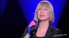 Sia - I Go To Sleep (Live at My Taratata) [HD 1080p]