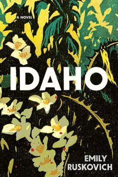 Set in the wilderness of northern Idaho, Emily Ruskovich's haunting debut novel Idaho is told from the perspectives of married couple Ann and Wade, and Wade's first wife, Jenny, who is now in prison. Though Wade's memory is now fading from early onset dementia, Ann tries to unravel the mystery of what exactly happened to Wade, his ex-wife, and their daughters, and the tragic, shocking act that shattered their lives.